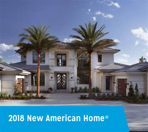 the new american home gets ready for ibs 2016 nahb now nahb international builders show february 19 21 2019