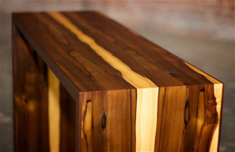 Handcrafted Furniture Melbourne - in the woods