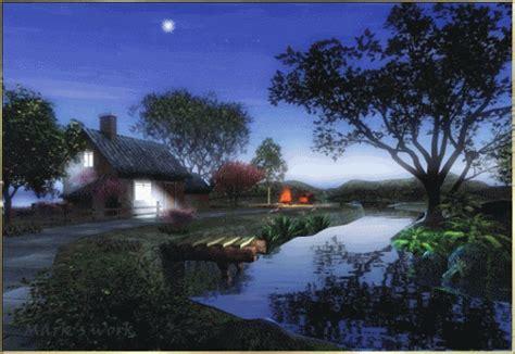 contoh wallpaper alam gambar delyaoctavianie contoh gambar animasi pemandangan