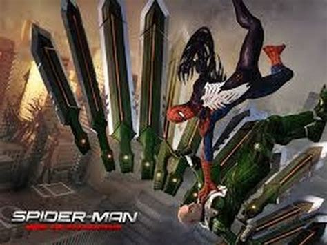 imagenes de spiderman web of shadows spider man web of shadows homem aranha vs abutre hd