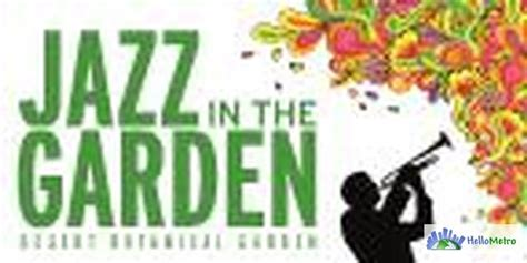 Jazz In The Gardens Tickets by Jazz In The Gardens Tour Dates 2016 2017 Concert