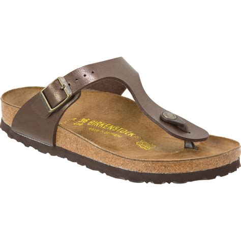 birkenstock sandals womens birkenstock gizeh sandal s backcountry