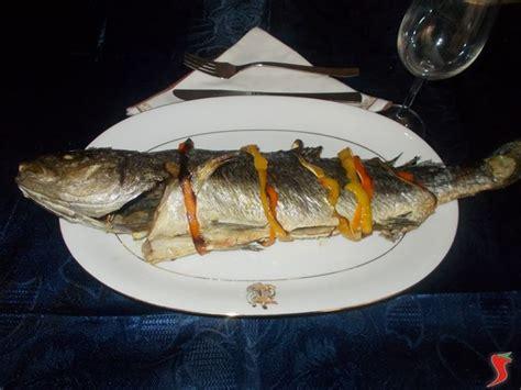 cucinare ombrina ombrina al forno pesci di mare ombrina al forno ricetta