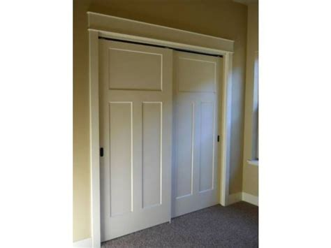 Replace Closet Doors Pin By Neal On Shabby Home