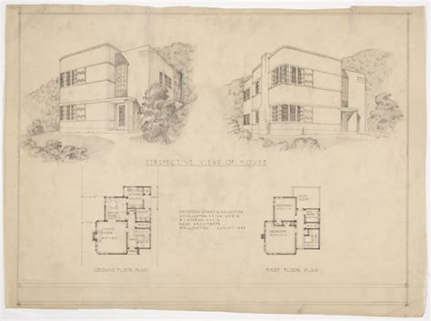 art deco floor plans art deco image gallery branz renovate