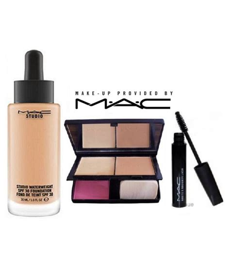 Makeup Kit Mac makeup kit style guru fashion glitz
