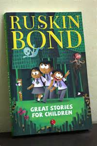 bonds books ruskin bond book covers orange lemonade
