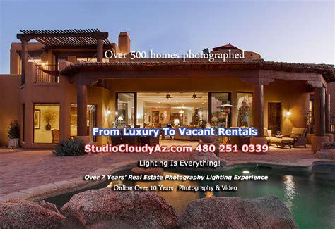 arizona luxury home real estate photography az