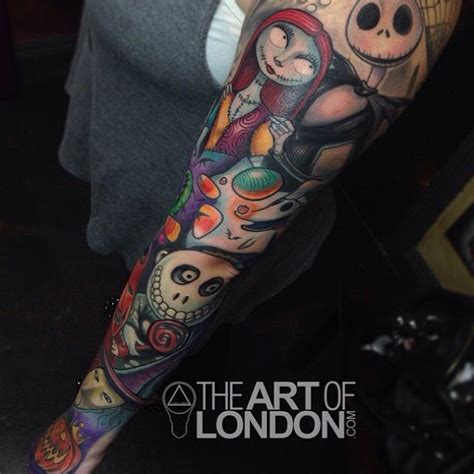 tattoo nightmares games 25 best nightmare before christmas tattoo images on