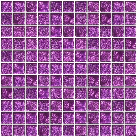 fliese lila 1 inch lavender purple dichroic glass tile