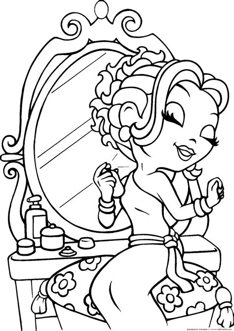 Lisa Frank Coloring Pages Bestofcoloring Com Franks Coloring Pages