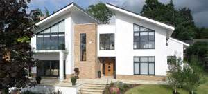 home build design ideas uk self build thousands do it each year design materials
