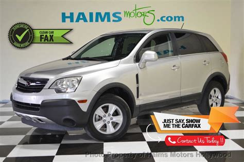 2008 saturn vue xe review 2008 used saturn vue fwd 4dr i4 xe at haims motors serving