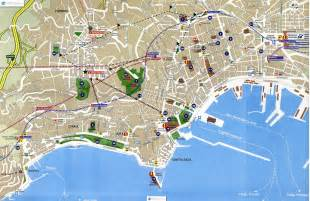 Napoli Italy Map by Map Of Naples Italy