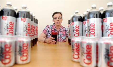 Best Coke Detox by Diet Coke Addict Spends 163 150 000 On Soft Drink And