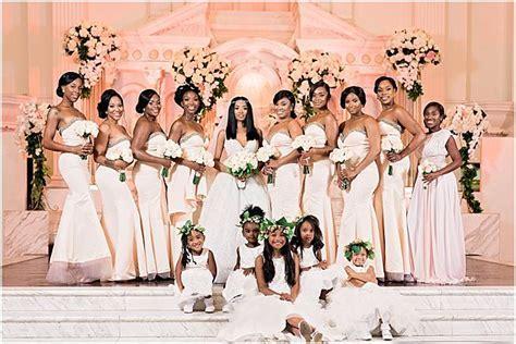 Ray J & Princess Love: Couture Romance at Vibiana