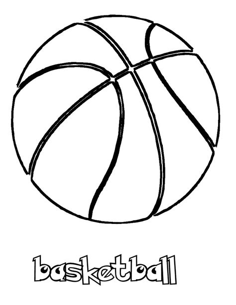 Simple Coloring Pages 4 Coloring Kids Simple Printable Coloring Pages