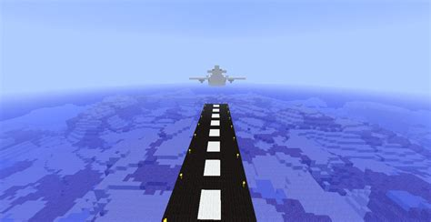 minecraft boat plane boat and plane minecraft project