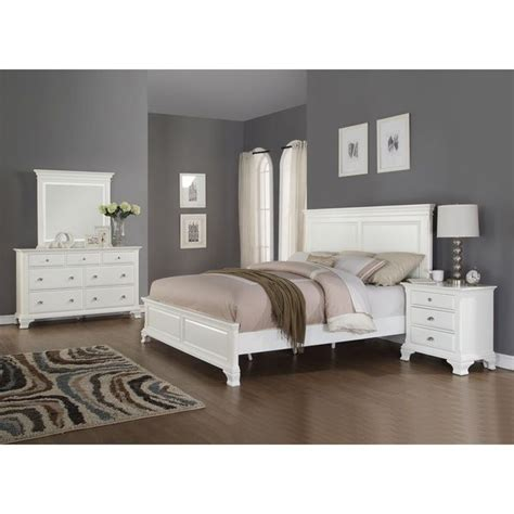 Bedroom Set White by Best 20 White Bedroom Furniture Ideas On