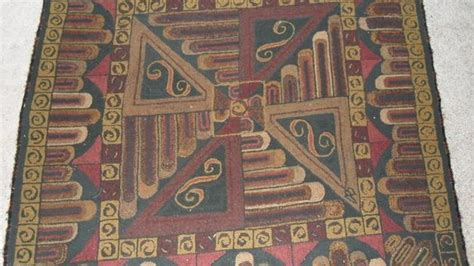 Rugs Rhode Island by 17 Best Images About Rug Hooking Abstract Geometric Etc