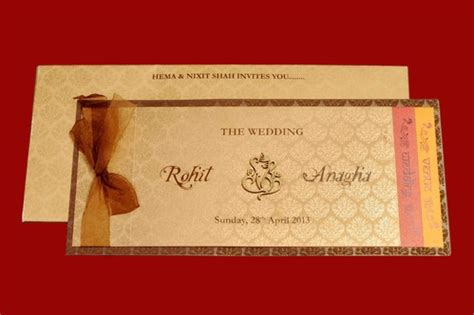 Wedding Card Envelope Matter by Wedding Card Envelope Matter In Style By