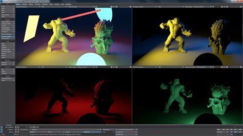 lightwave layout animation lightwave 2018 award winning production proven