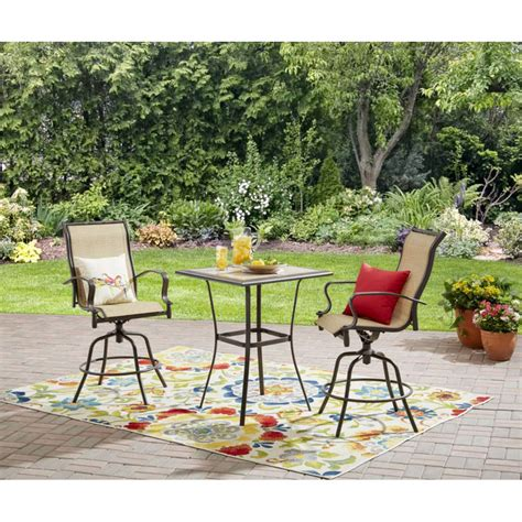 Backyard Creations Wentworth Chat Chair Patio Furniture At Furniture Complete