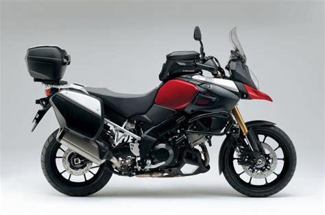 Suzuki V Strom 1000 Price 2014 Suzuki V Strom 1000 Unveiled With Insanely Attractive