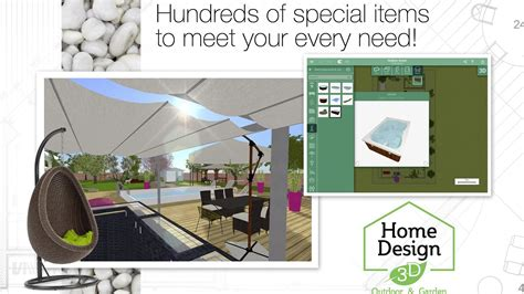 home design 3d objects home design 3d outdoor garden android apps on google play