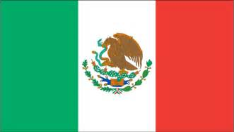 what color is the mexican flag mexican flag national flag of mexico