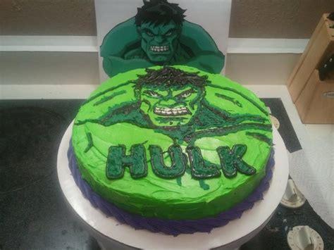 hulk cake cakecentral com