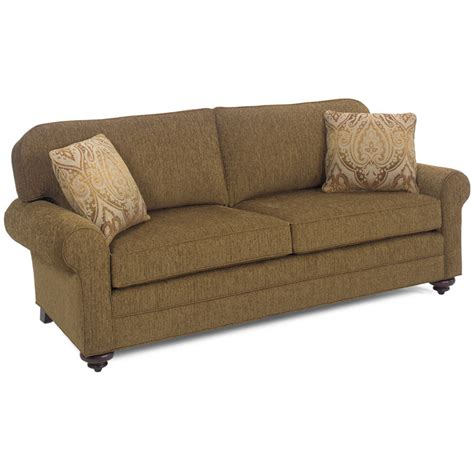 temple couch temple 460 89 stanford sofa discount furniture at hickory