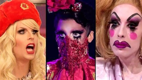 queen film trivia quiz which rupaul s drag race queen are you really