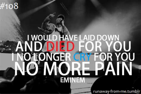 25 to life eminem eminem quotes about life quotesgram