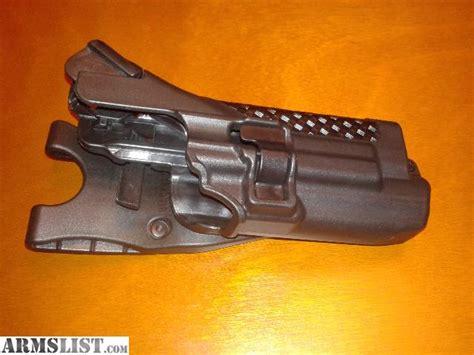 Promo Sale Holster Blackhawk Cqc For Handun Pistol Airsoft Glock 17 19 armslist for sale trade blackhawk level 3 serpa light bearing holster for handguns w xiphos