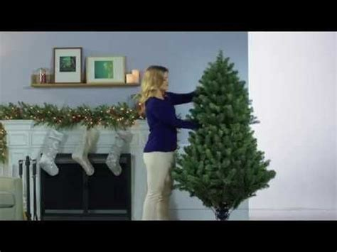 ashland 9 ft grow and stow christmas tree reviews 6 9 ft pre lit grow stow tree winter tis the season