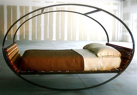 rocking bed frame 7 beautiful metal queen size beds cute furniture
