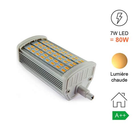 Led Halogenlen by Oule Led Pour Halogene Exterieur Logibrico