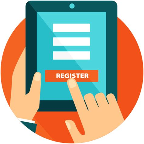 Register Search Registration School
