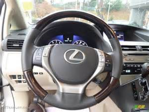Lexus Steering Wheel 2013 Lexus Rx 350 Awd Steering Wheel Photos Gtcarlot
