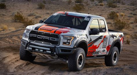 ford raptor rally truck 2017 ford f 150 raptor race truck hiconsumption