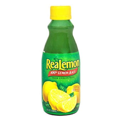 Concentrated Lemon Juice Detox by Lemonjuice
