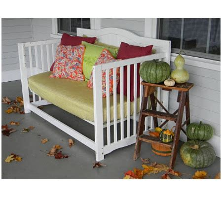 Donate A Crib by Rad Repurposing 15 Creative Diy Projects Other Uses