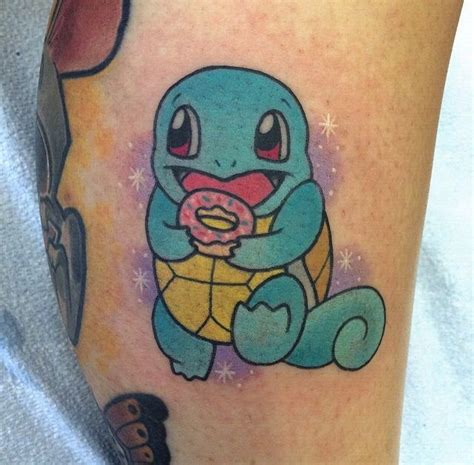 squirtle tattoo 17 best images about tatts x on