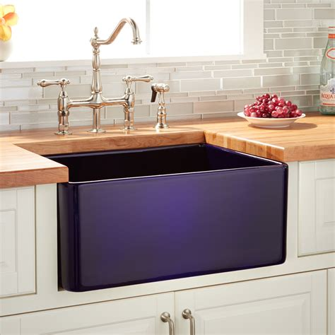 blue bath farmhouse kitchen sinks quicua com top ten elegant blue farmhouse kitchen