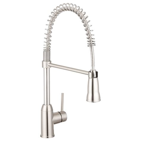 kitchen sink faucets amazon best in kitchen sink faucets helpful customer