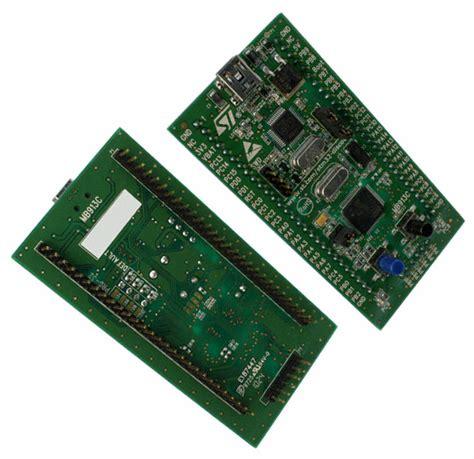 Stm32vldiscovery Development Boards Kits Arm Discovery Stm32f100 stm32vldiscovery stmicroelectronics development boards kits programmers digikey