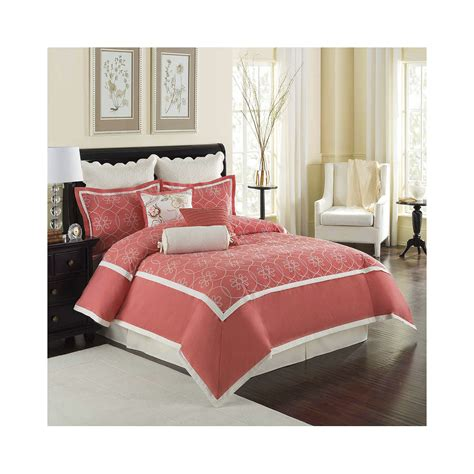 williamsburg comforter collection deals williamsburg ariana 4 pc comforter set offer