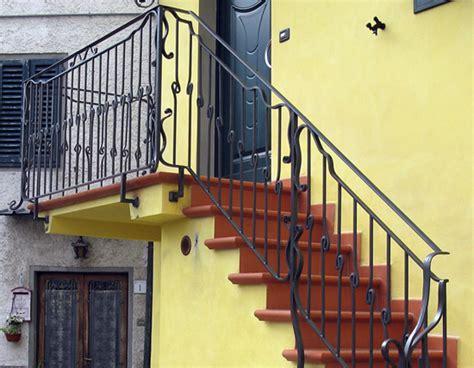 ringhiera per terrazzo galleria arredi per il giardino balconi e ringhiere