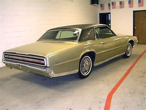 thunderbird roof line diecast car forums the great american 2 door hardtop